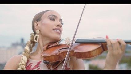 Ezinma - Vivaldi Springs Forth