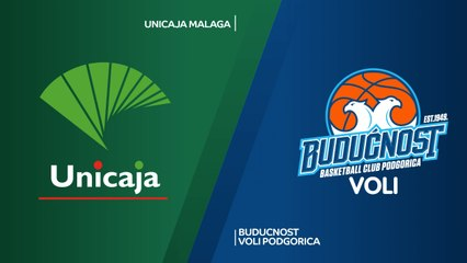 7Days EuroCup Highlights Regular Season, Round 3: Unicaja 91-87 Buducnost