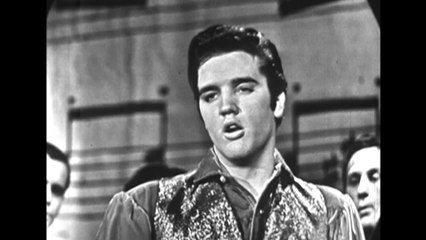 Elvis Presley - Hound Dog/Love Me Tender/Heartbreak Hotel