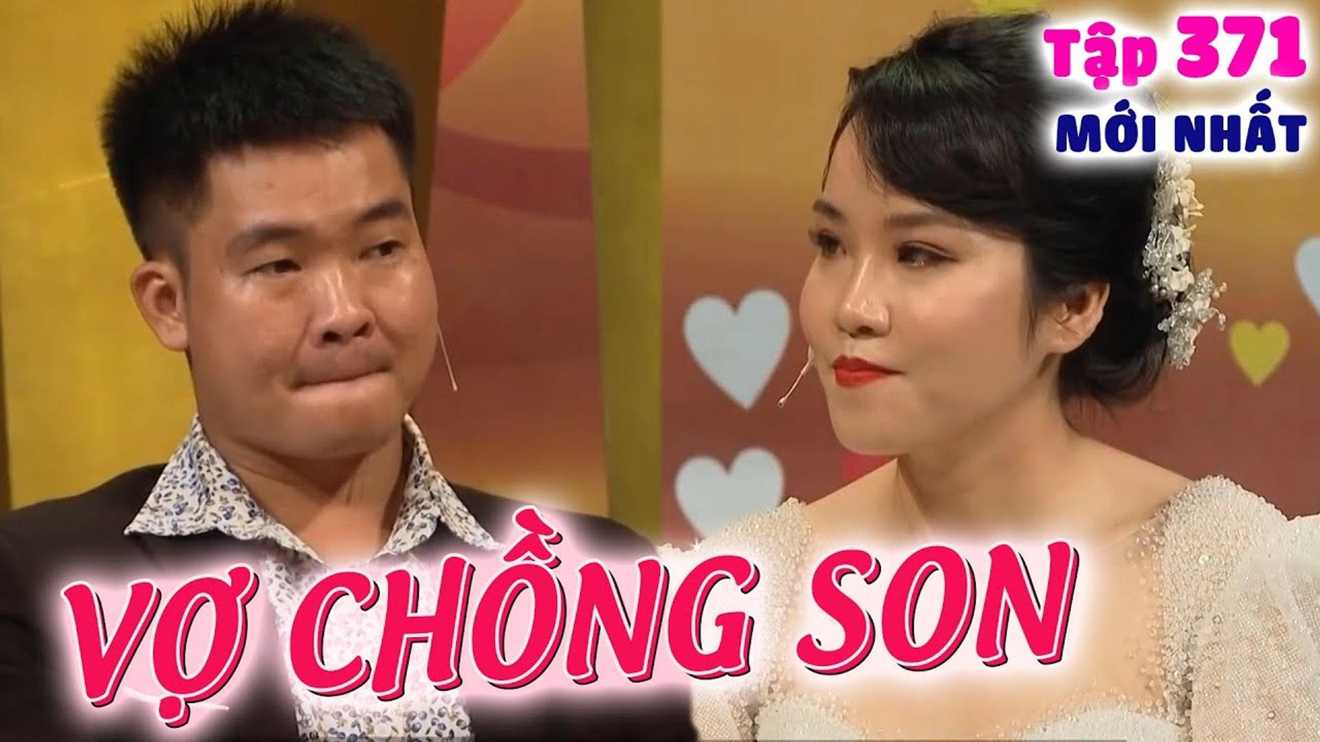 [Tập 371] VỢ CHỒNG SON MỚI NHẤT | Ruby Nhi - Tuấn Anh | Thanh Chum - Bích Tiên | VỢ CHỒNG SON 2020
