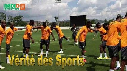 Vérité des Sports 06 octobre 2020/ RETOUR SUR LA LISTE DES 26 de  PATRICE BAUMELLE _ Brice Kouassi