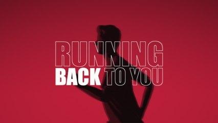 Martin Jensen - Running Back To You