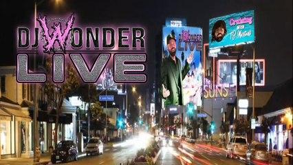 DJ Wonder LIVE - Episode 13 - Bird Peterson
