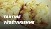 Oubliez l'avocado toast, voici la recette des tartines de chou-fleur gratiné
