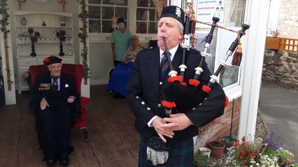 Bedale piper