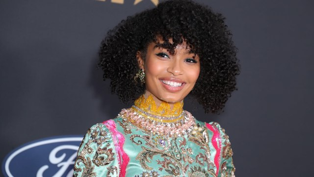 Yara Shahidi to Hold Voting Plans Discussion With Her Peers: