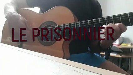 LE PRISONNIER clip vidéo