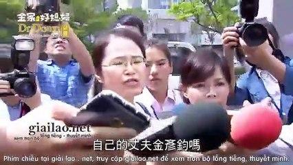 Con Dâu Thời Nay Tập 451 VTV9 Lồng Tiếng tap 452 Phim Đài Loan tron bo xem phim con dau thoi nay tap 451