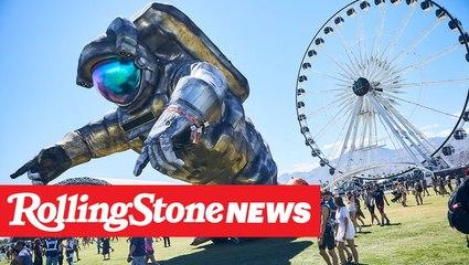 Coachella Will Reschedule Its Dates — Again | RS News 10/7/20