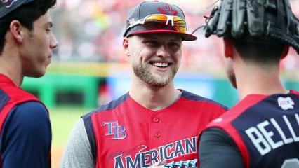 Austin Meadows: Good Player, Great Guy