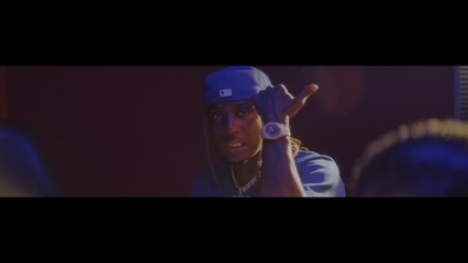 K Camp - Tatted Up