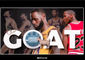 Is LeBron James the GOAT if Lakers beat Heat in the NBA Finals?