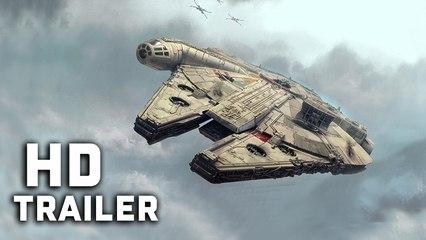 Star Wars Return of The Jedi - MODERN TRAILER (2020)