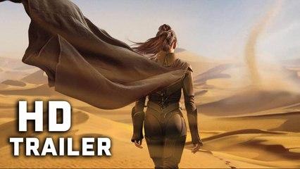 DUNE - Modern Trailer (2020)