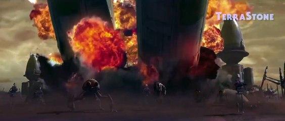 Star Wars- Attack of The Clones - MODERN TRAILER (2020)