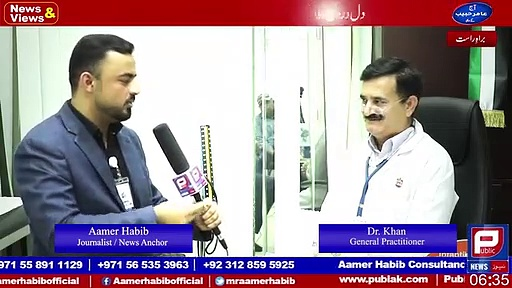 Food for good health I Natural foods for health I Aamer Habib news report