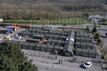 Covid-19: le ministère des Armées mobilisé (JDEF)