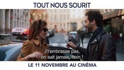 TOUT NOUS SOURIT : Bande annonce 2020 du film de Mélissa Drigeard - Bulles de Culture