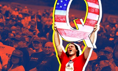 What is QAnon and why is it so dangerous? – video explainer