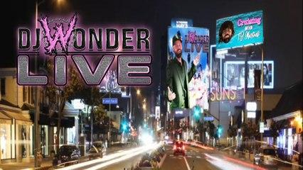 DJ Wonder LIVE - Episode 14 - DJ Cova