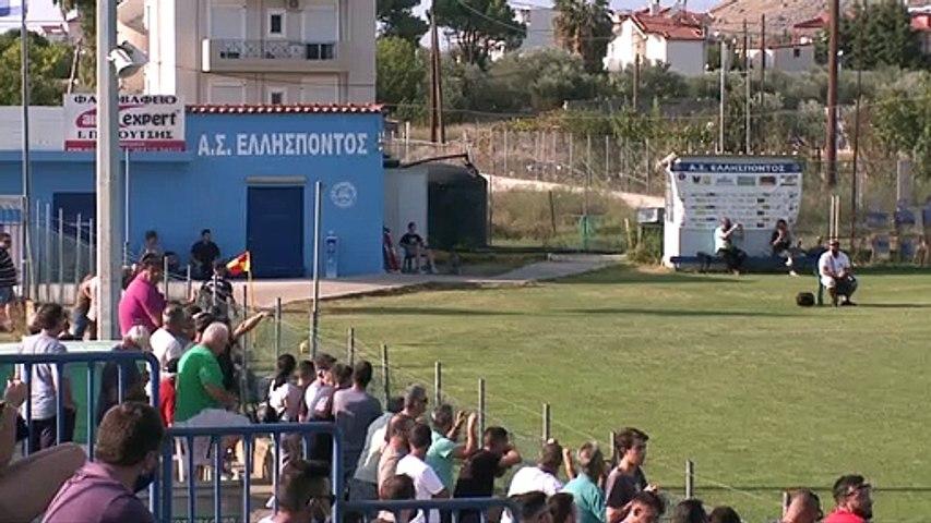 Απόλλων Ερέτριας: Η επιστροφή του Δημήτρη Βαλκάνου και οι στόχοι