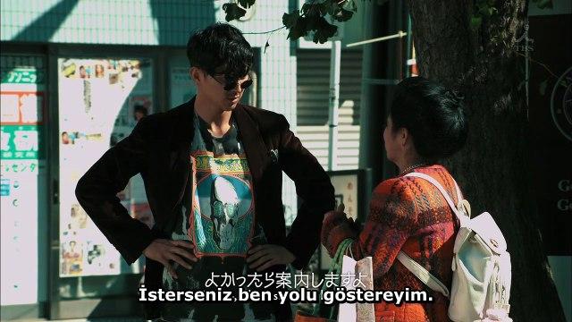 Dias Police - Ihou Keisatsu 1.Bölüm Türkçe Altyazılı