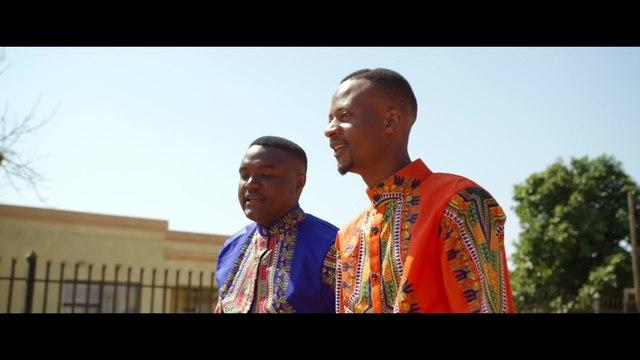 Afro Brotherz - Umoya