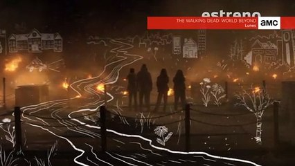 The Walking Dead: World Beyond | Doodle