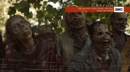 The Walking Dead: World Beyond | SDCC Trailer