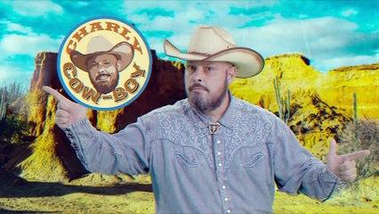 RTLplay présente... Funky Fab aka Charly cow-boy