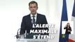 Lille, Grenoble, Lyon et Saint-Etienne basculent en alerte maximale samedi matin