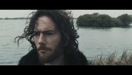 Jamie Robson as Kline in Spin State Trailer