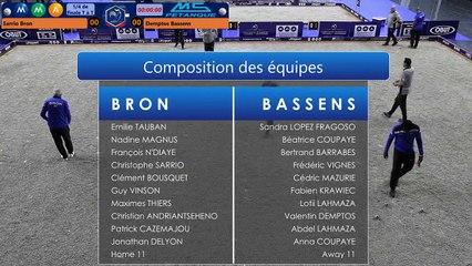Finale Coupe de France des Clubs