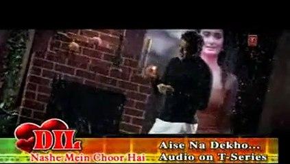 Aaise Na Dekho Mujhe Pyar Ho Jayaga - YouTube