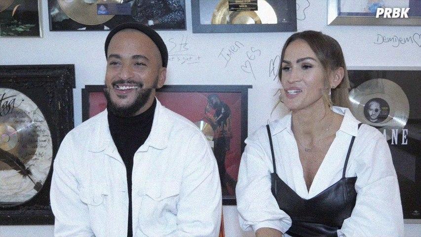 """Slimane et Vitaa en interview : la réédition de """"VersuS"""", la tournée reportée, leurs prochains albums..."""