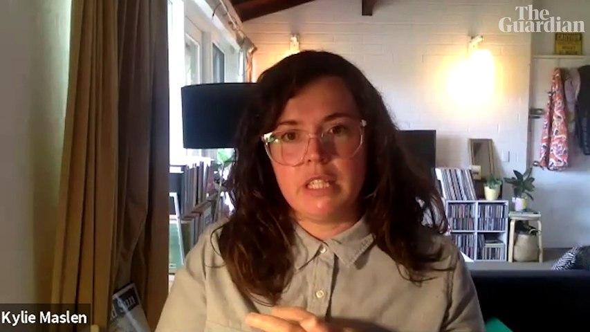 Guardian Australia Book Club: women v the medical system – video highlights