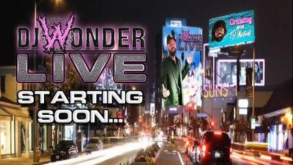 DJ Wonder LIVE - Episode 15 - DJ Rosé
