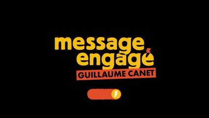 Vous avez un message de Guillaume Canet