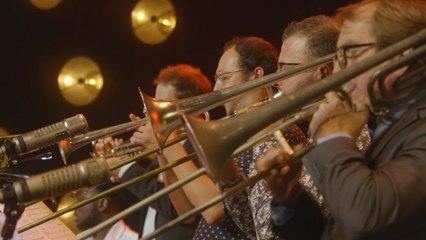 "John Coltrane ""Africa / Brass"" Revisited ""Liberia"""