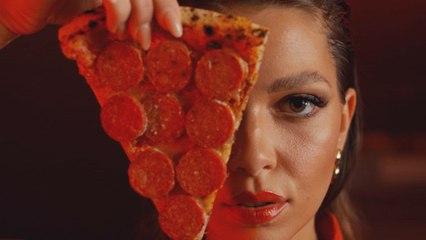 Anna Chiara - Pizza