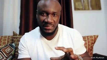 Zack Mwekassa parle des rapports entre l'épouse et sa belle-famille...