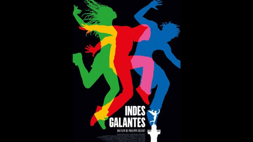 INDES GALANTES (2020) Streaming BluRay-Light (VF)
