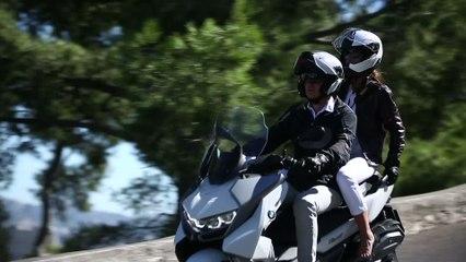 License to ride S02E02 : Marseille