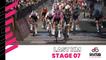 Giro d'Italia 2020   Stage 7   Last Km