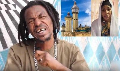 Yamba à Touba : 10 mille problème dit tout aux .. Moukhadimatoul hidma à marichou..., Sonko à ses...