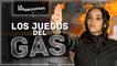 LOS JUEGOS DEL GAS - La Desenchufada Cap. 9