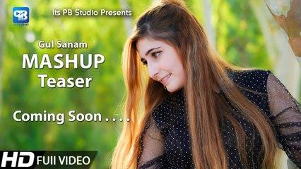 Gul Sanam Mashup Teaser | Pashto New Songs 2020 - Hd Music Vedio Song