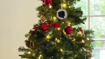 Three Steps to a Perfectly Decorated Christmas Tree