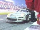 Rolex 24 Hours of Daytona 2008 -  Episode 2 - Garage419