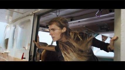 'Horizon Line' New Trailer